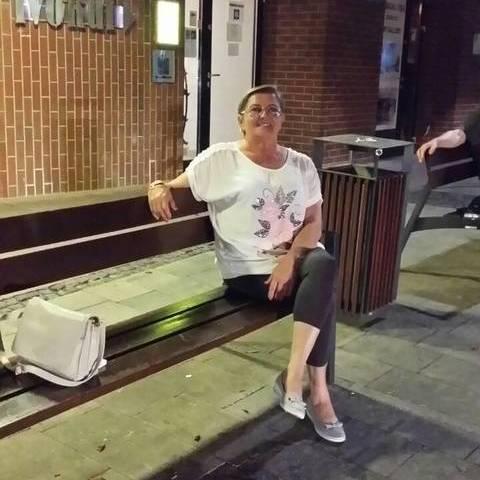 Mária, 69 éves társkereső nő - Nyíregyháza
