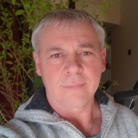István, 58 éves társkereső férfi - Erdőtelek