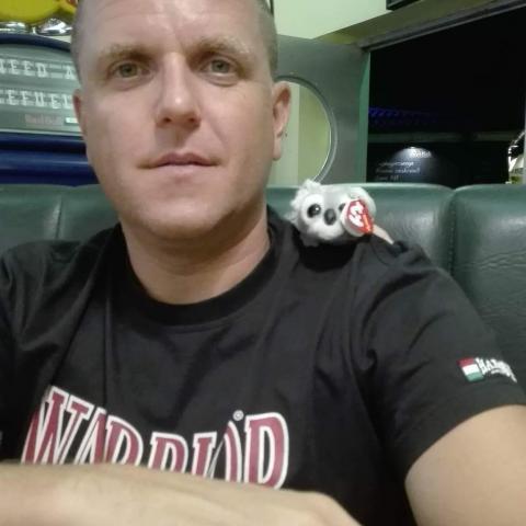 Zsolt, 43 éves társkereső férfi - Kecskemét