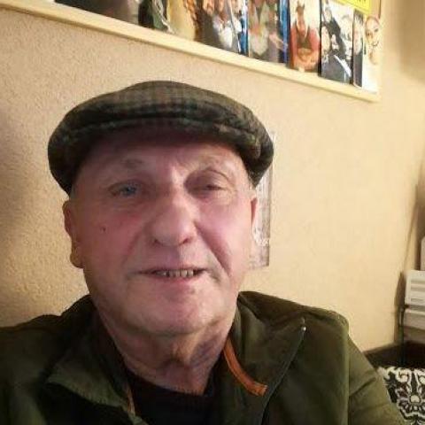 Ferenc, 73 éves társkereső férfi - Eger