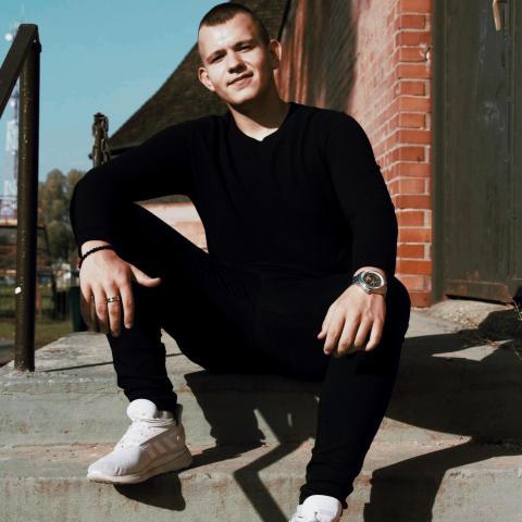Zsolt, 19 éves társkereső férfi - Kisvárda