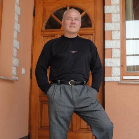 János, 62 éves társkereső férfi - Simontornya