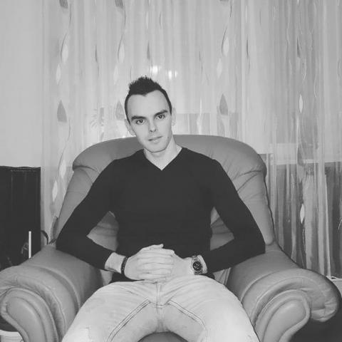 László, 30 éves társkereső férfi - Fehérgyarmat