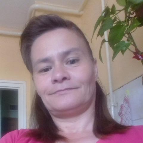 Marcsi, 43 éves társkereső nő - Gyula