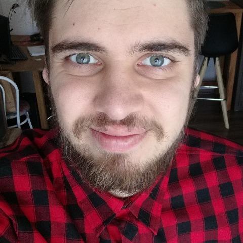 Gabor, 31 éves társkereső férfi - Debrecen