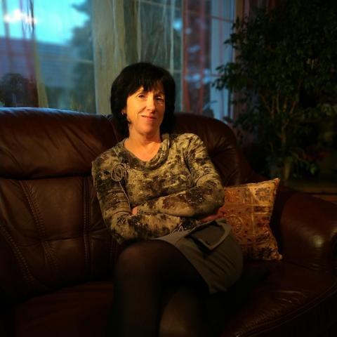 Ildikó, 55 éves társkereső nő - Vác