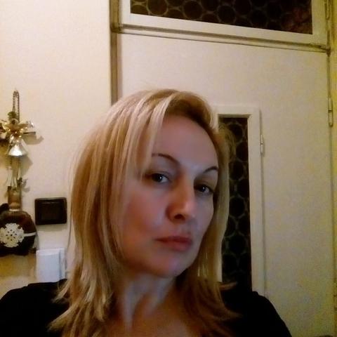 Edit, 49 éves társkereső nő - Budapest