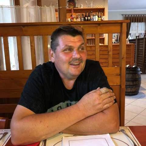 János, 53 éves társkereső férfi - Szigetmonostor