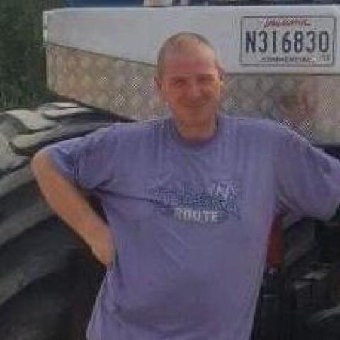 Laci, 33 éves társkereső férfi - Sárospatak