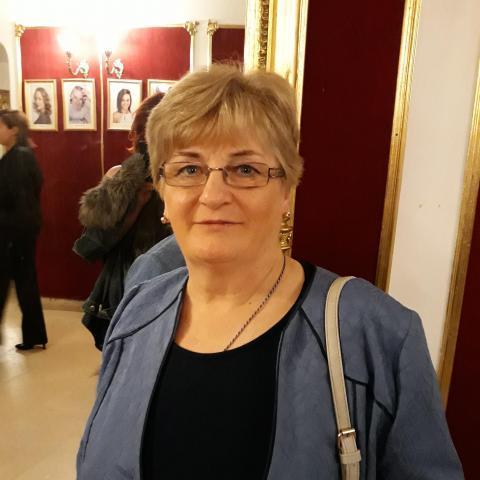 Marika, 62 éves társkereső nő - Csongrád