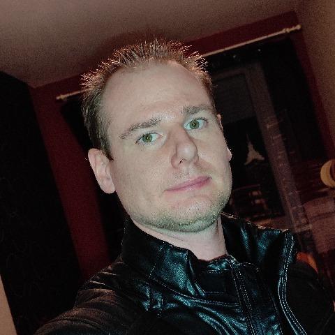 Péter, 34 éves társkereső férfi - Budapest