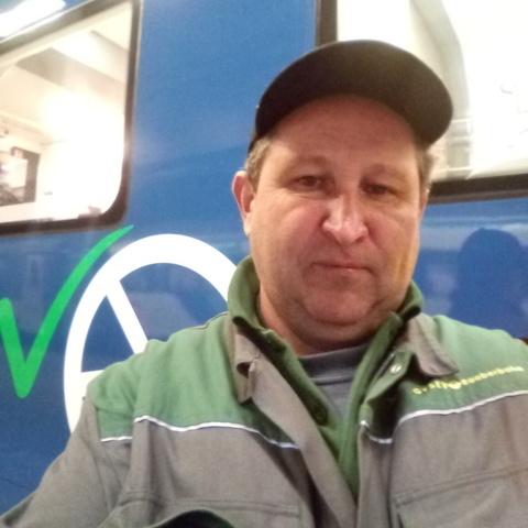 Tamás, 46 éves társkereső férfi - Alibánfa