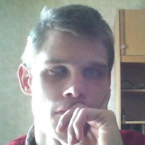 Gábor, 30 éves társkereső férfi - Salgótarján
