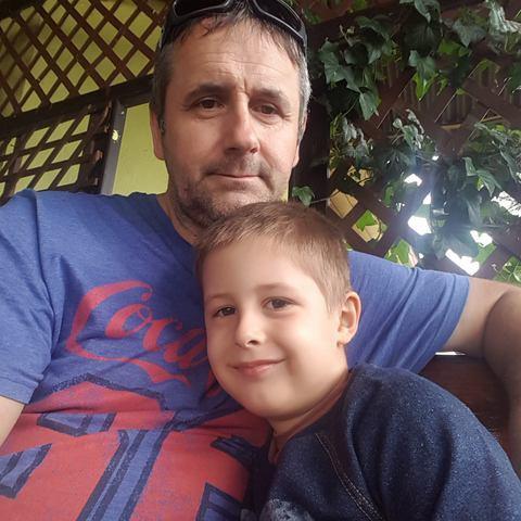 László, 49 éves társkereső férfi - Kazincbarcika