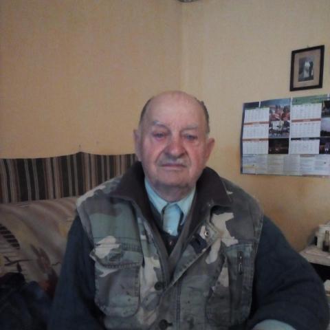 Imre, 80 éves társkereső férfi - Hajdúnánás