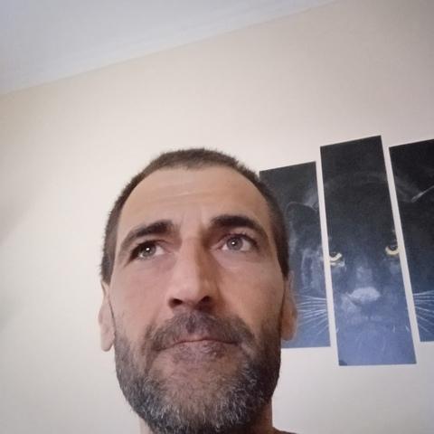Gábor, 44 éves társkereső férfi - Algyő