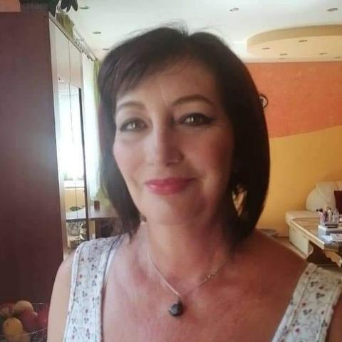 Marcsi, 55 éves társkereső nő - Tótvázsony