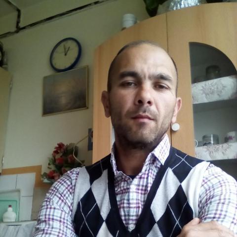 Geritto, 31 éves társkereső férfi - Miskolc