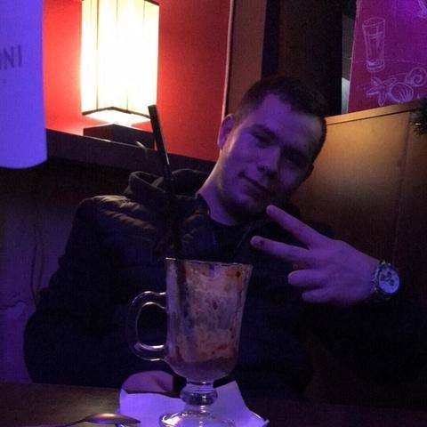 Attila, 20 éves társkereső férfi - Gyergyószentmiklós