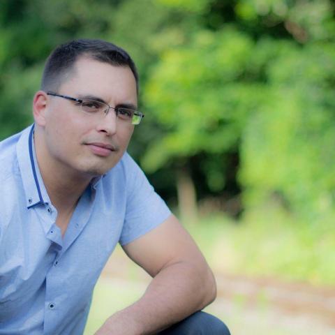 Péter, 40 éves társkereső férfi - Szeged