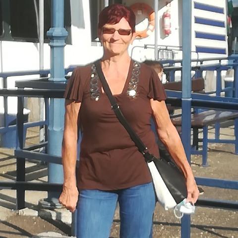 Erzsébet, 70 éves társkereső nő - Seregélyes