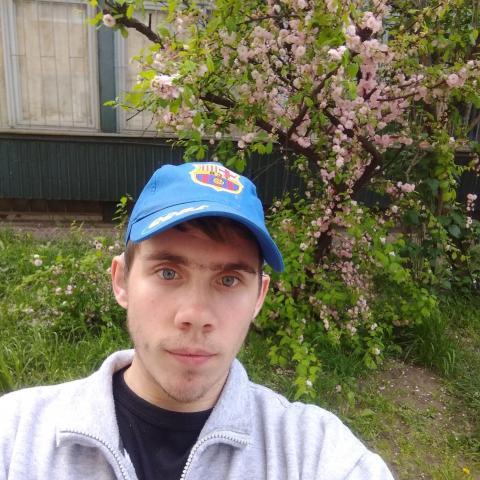 László, 24 éves társkereső férfi - Halmaj