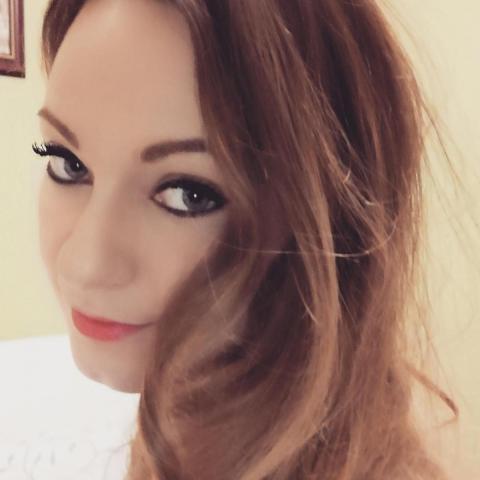 Monika, 33 éves társkereső nő - Budapest