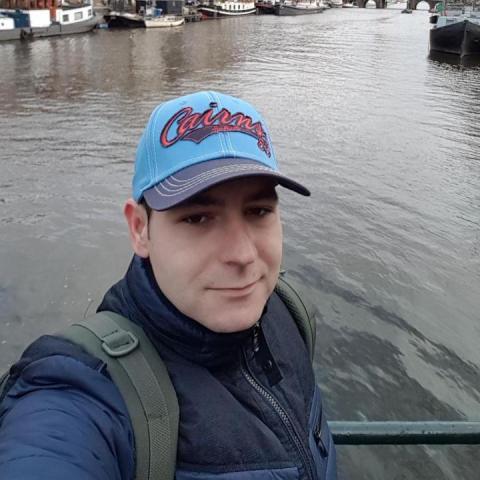 Bálint, 30 éves társkereső férfi - Győr
