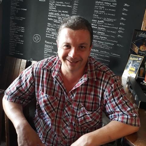 Janos, 49 éves társkereső férfi - Miskolc