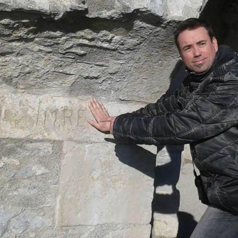 Imre, 46 éves társkereső férfi - Szeged