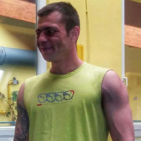 Gyula, 42 éves társkereső férfi - Bátonyterenye