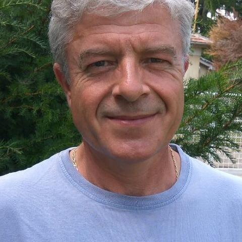 János, 56 éves társkereső férfi - Érd