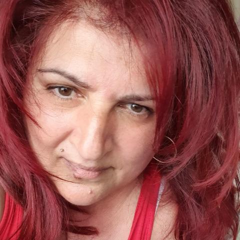 Olga, 53 éves társkereső nő - Magyarcsanád