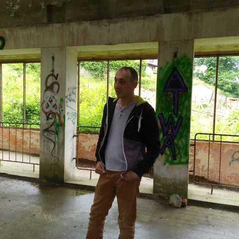 Istvan, 35 éves társkereső férfi - Graz