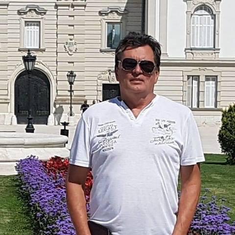 Béla, 61 éves társkereső férfi - Cegléd