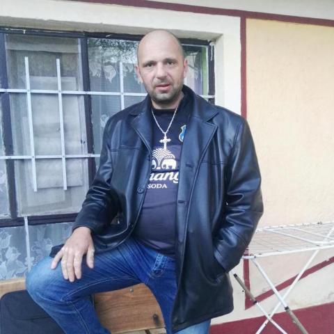 László, 42 éves társkereső férfi - Dombóvár