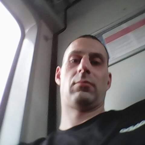 István, 35 éves társkereső férfi - Bécs