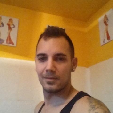Feri, 35 éves társkereső férfi - Balatonkenese