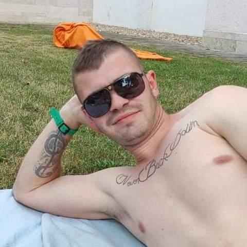 Imi, 27 éves társkereső férfi - Nyíregyháza