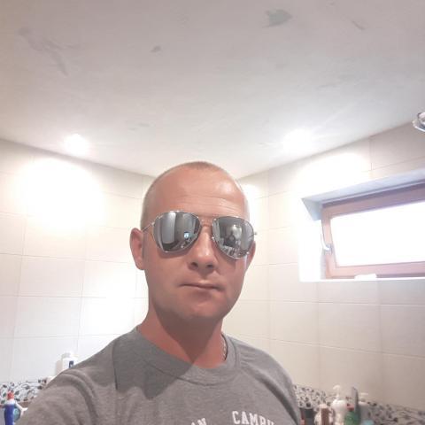 Tivadar, 35 éves társkereső férfi - Bonyhád