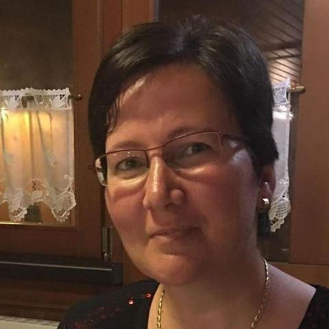 Éva, 45 éves társkereső nő - Ilk