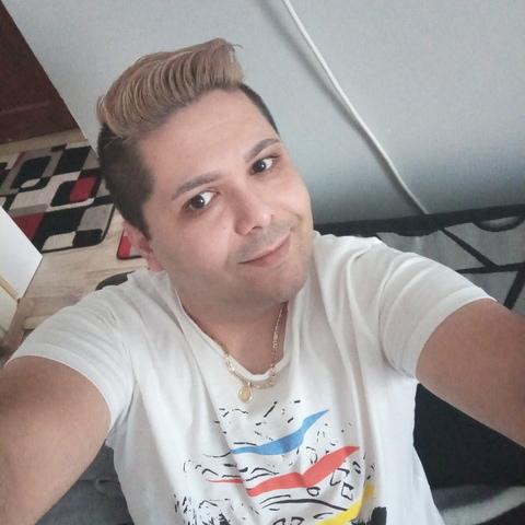 Máté, 33 éves társkereső férfi - Salgótarján
