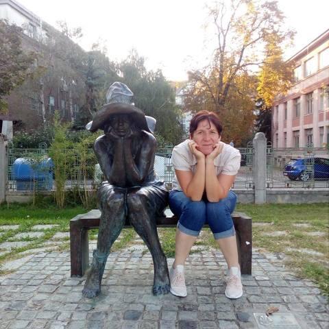 Judit, 41 éves társkereső nő - Sándorfalva