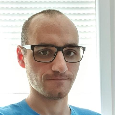 Csaba, 31 éves társkereső férfi - Encs