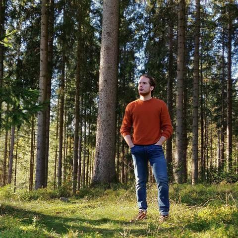 Patrik, 28 éves társkereső férfi - Székesfehérvár