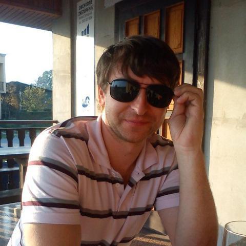 Imre, 39 éves társkereső férfi - Balassagyarmat