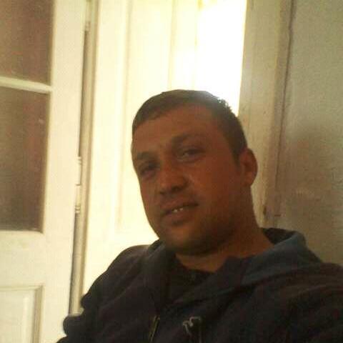 György, 39 éves társkereső férfi - Decs