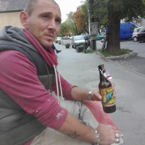 Attila, 36 éves társkereső férfi - Szekszárd