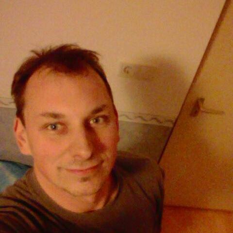 Márk, 35 éves társkereső férfi - Kehidakustány