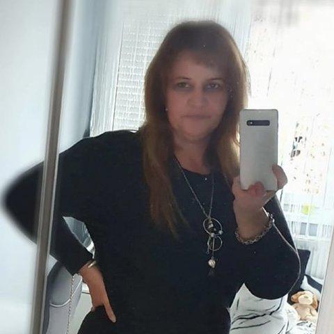 Ircsi, 46 éves társkereső nő - Kazincbarcika